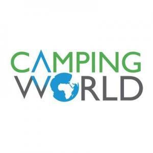 Camping World promo code