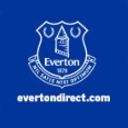 Everton FC online store discount