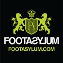 Footasylum discount