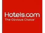 Hotels.com voucher code