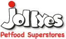 Jollyes discount