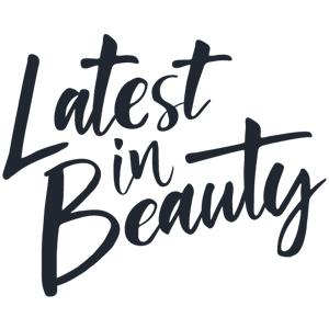 Latest In Beauty voucher code
