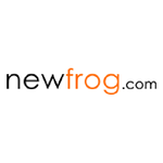 NewFrog voucher