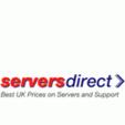 Servers Direct promo code