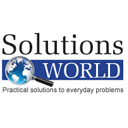 Solutions World voucher code