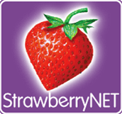 Strawberry Net voucher code