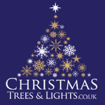 christmas trees and lights discount